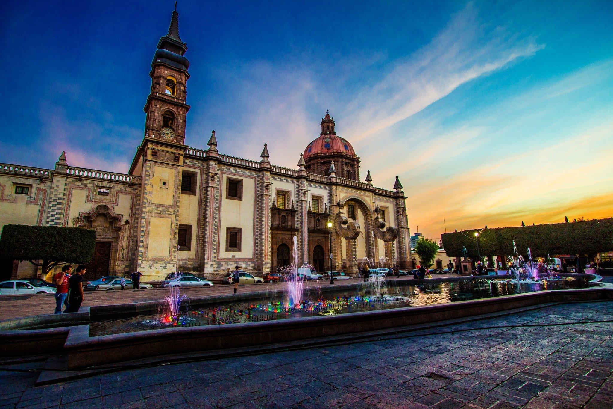 Querétaro destino turístico seguro según lineamientos del Consejo Mundial de Viajes y Turismo
