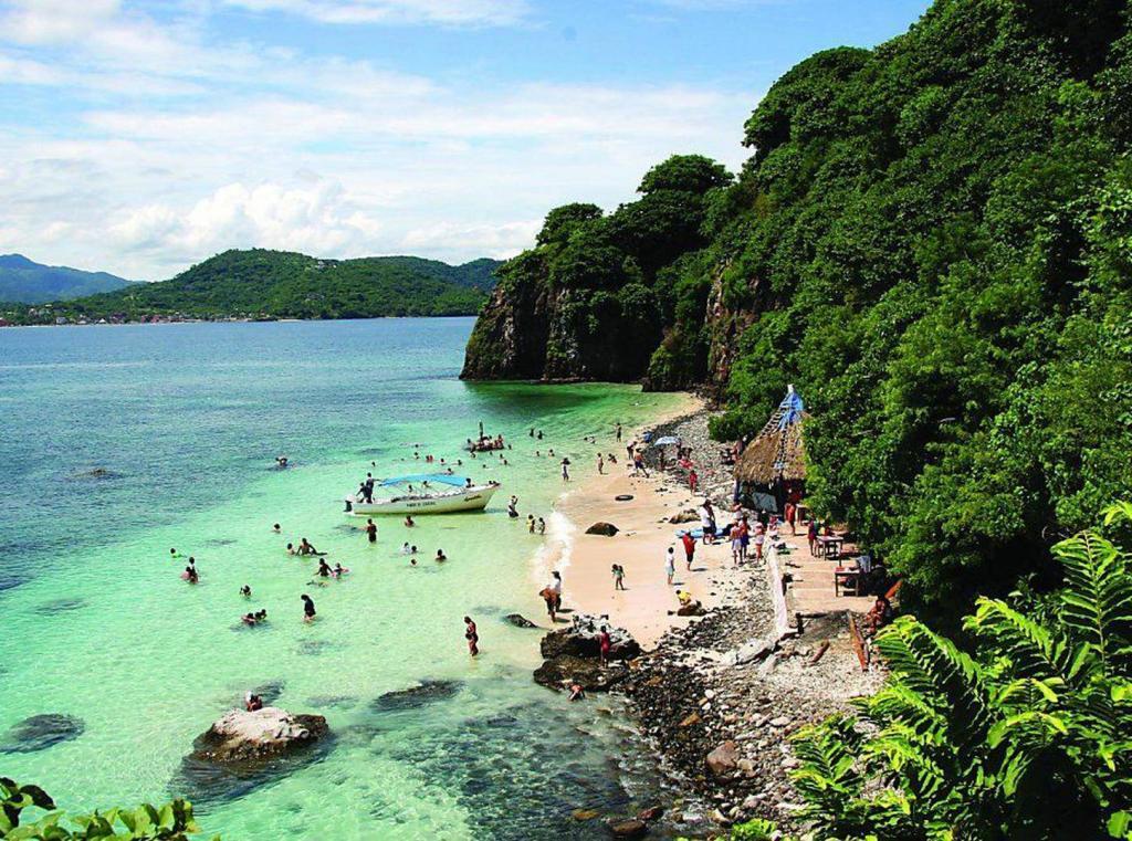 Riviera Nayarit se consolida como destino de lujo en México ...