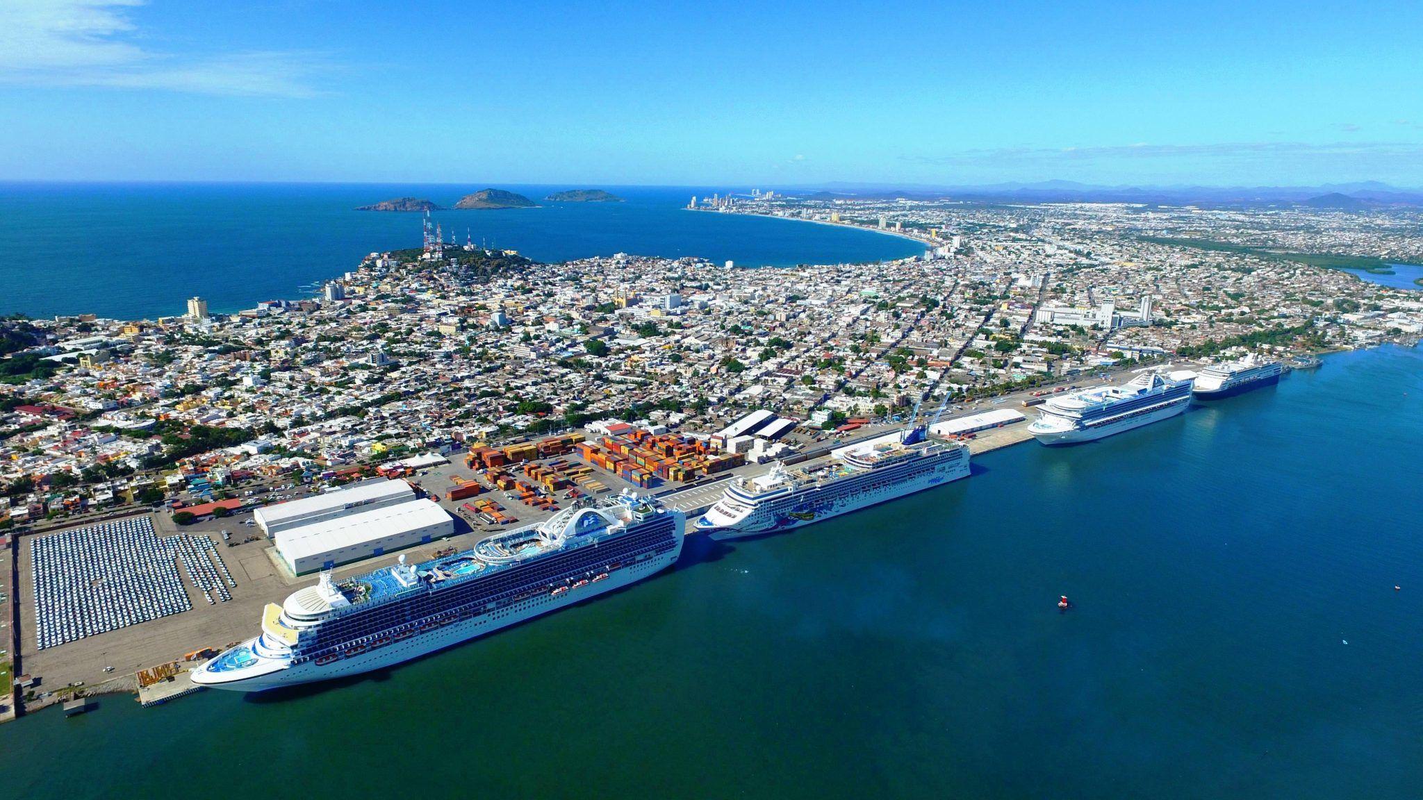 Mazatlán tendrá nueva terminal portuaria con centro comercial – Inmobiliare