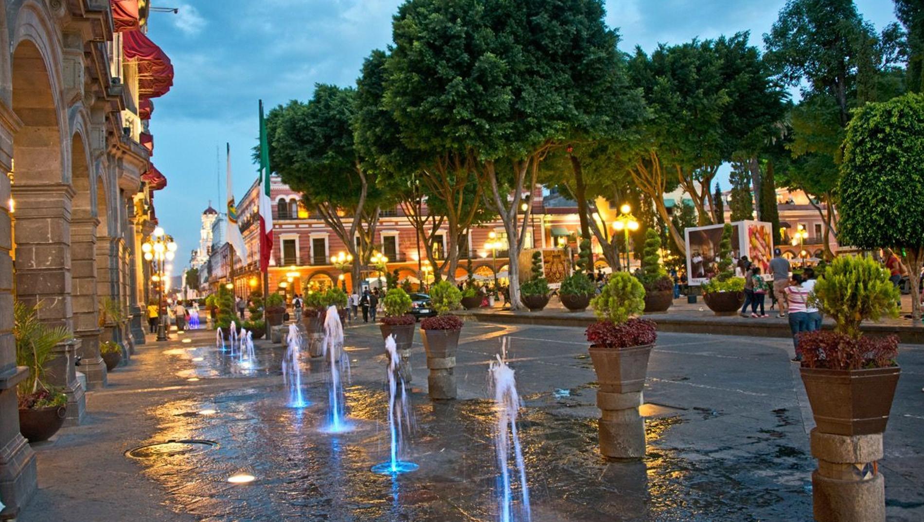 Puebla presenta Plan de Acción para reactivar sector turístico – Inmobiliare