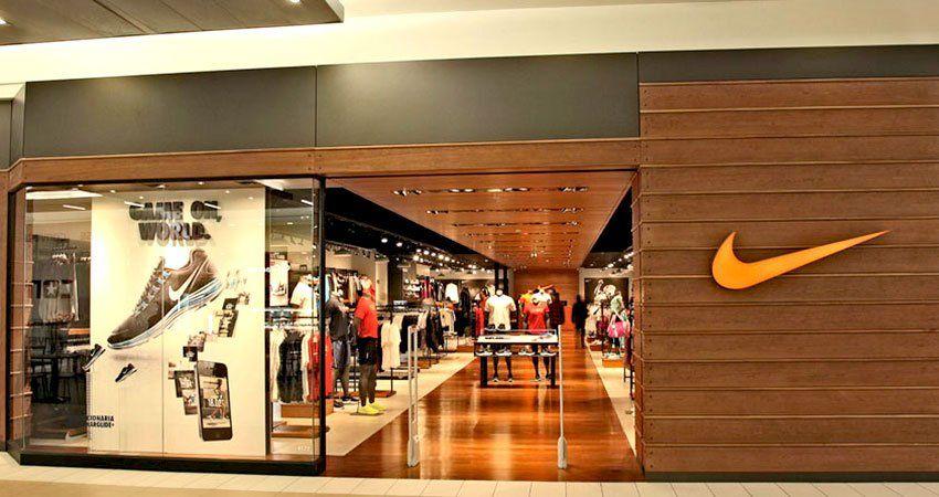Lanzamiento Espere Comerciante  Nike inaugura punto de venta personalizado en Perú – Inmobiliare