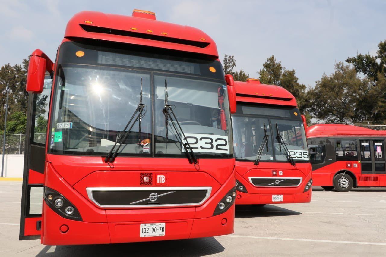 CDMX contará con nueva ruta del Metrobús en 2021 – movimentistas