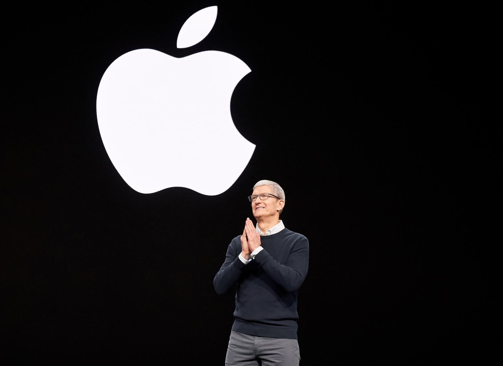 Apple promete neutralidad en carbono para 2030