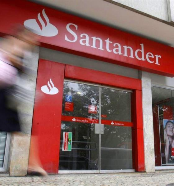 Primer fondo de inversión sustentable — Santander