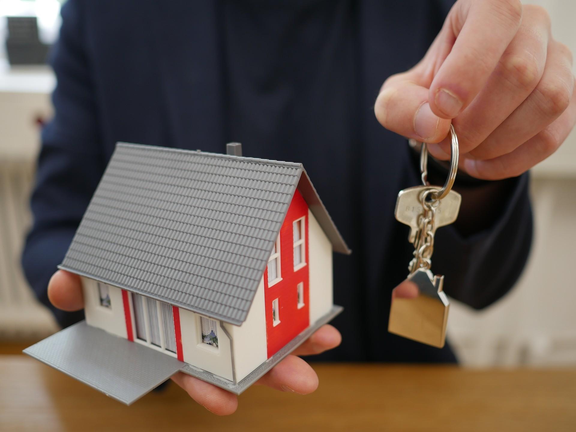 2021 será un buen año para comprar casa? – Inmobiliare