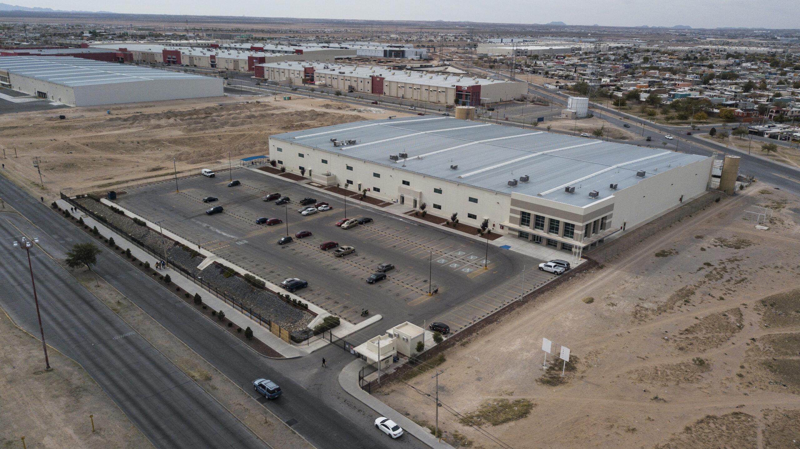 Advance-Real-Estate-adquiere-portafolio-industrial-en-Chihuahua-alt