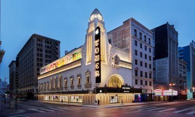 Apple Tower Theatre- alt