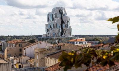 Frank Gehry, van gogh, inmobiliare-alt