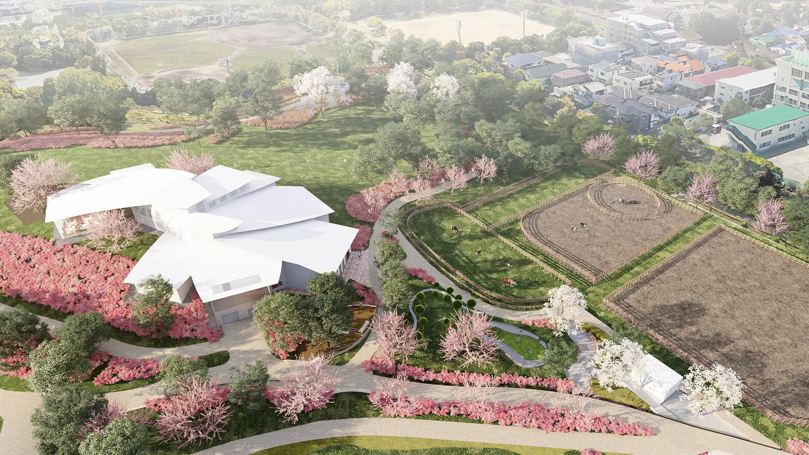 kengo-kuma-diseña-dos-nuevos-recintos-culturales-3-alt
