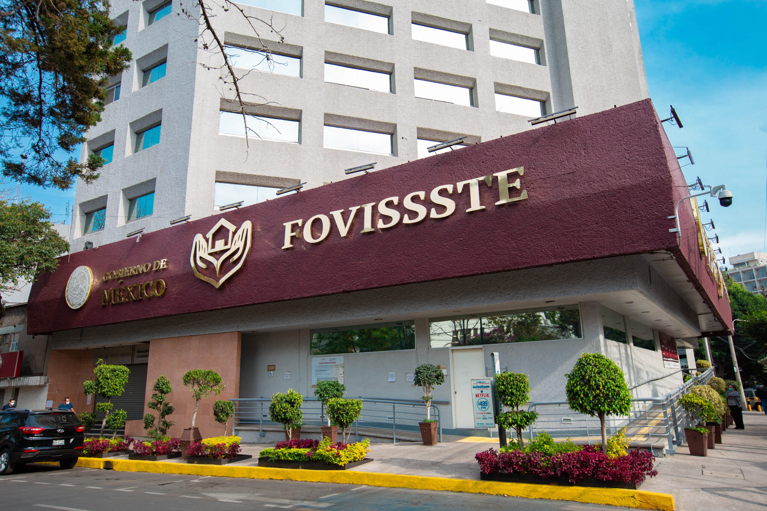 FOVISSSTE 1