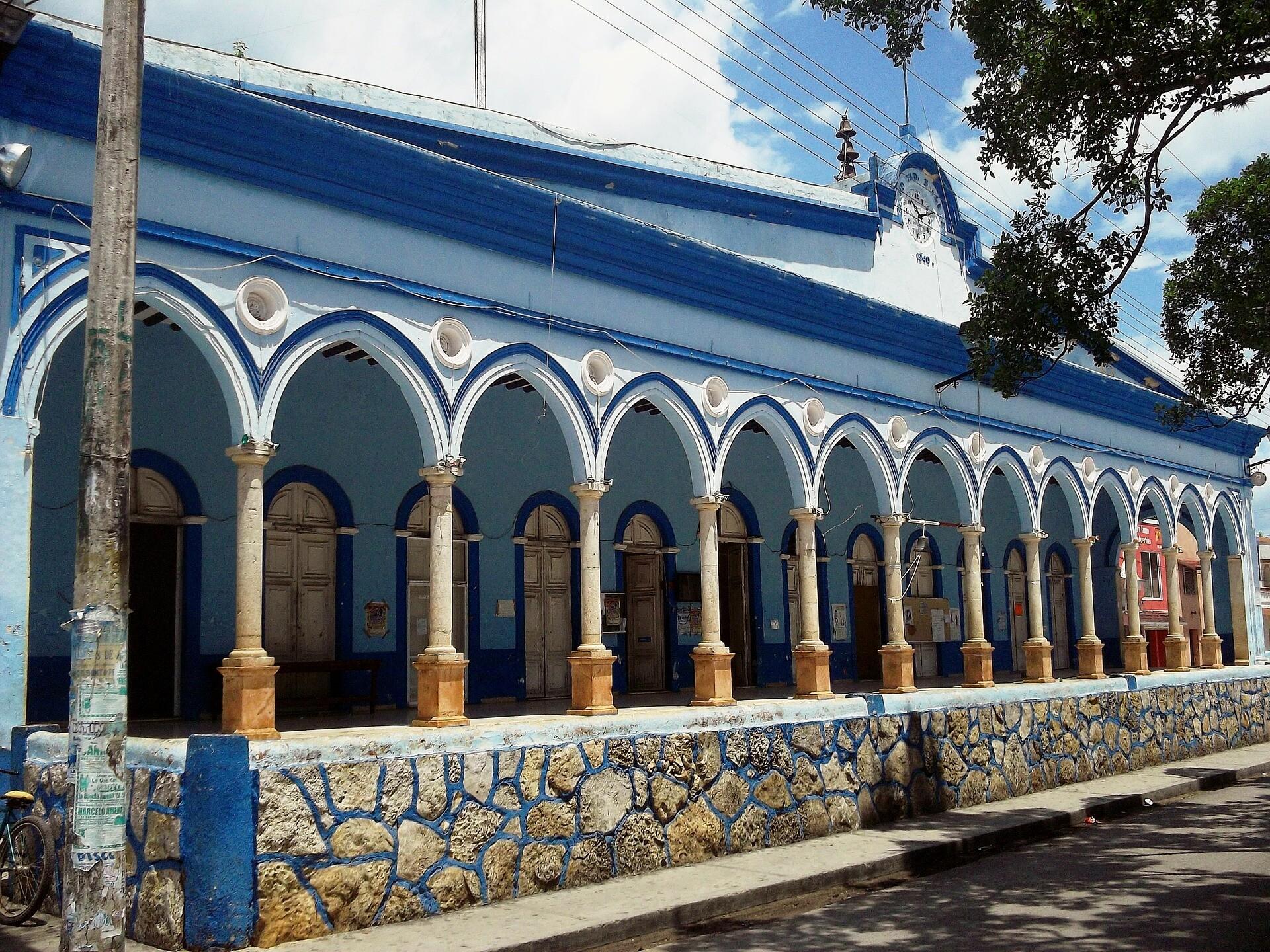 desarrollo industrial de Yucatán-alt