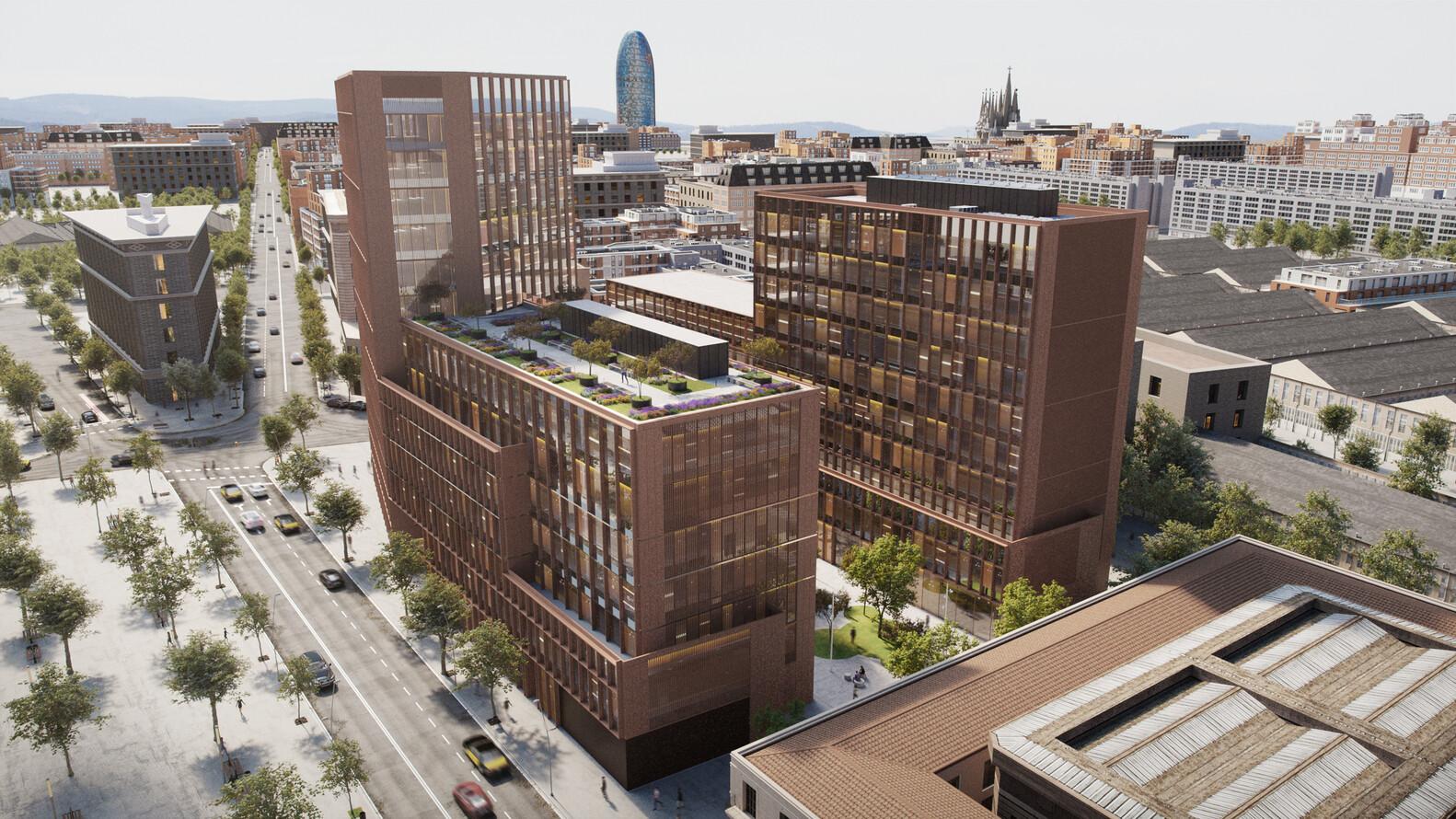 gca-architects-construye-edificio-de-oficinas-de-alta-tecnología-alt