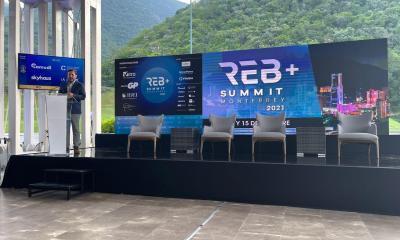 rebs + summit Monterrey